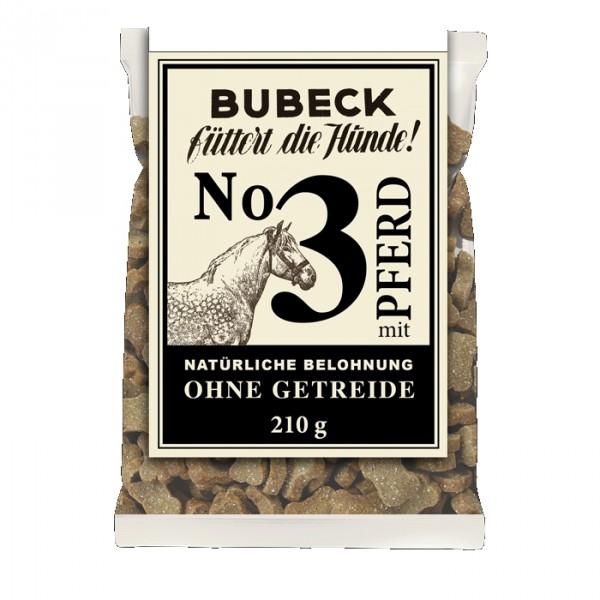 Bubeck N 3 Pferd