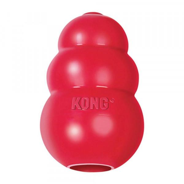 Kong Classic rot