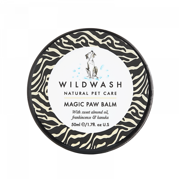 Wild Wash Balsam