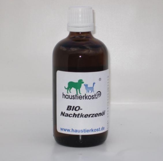 BIO-Nachtkerzenöl 100ml