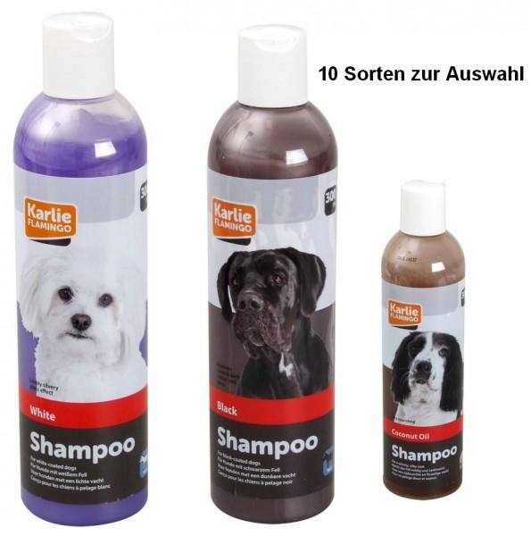 Karlie Hundeshampoo