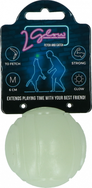 2 Glow Fetch and catch 2 match