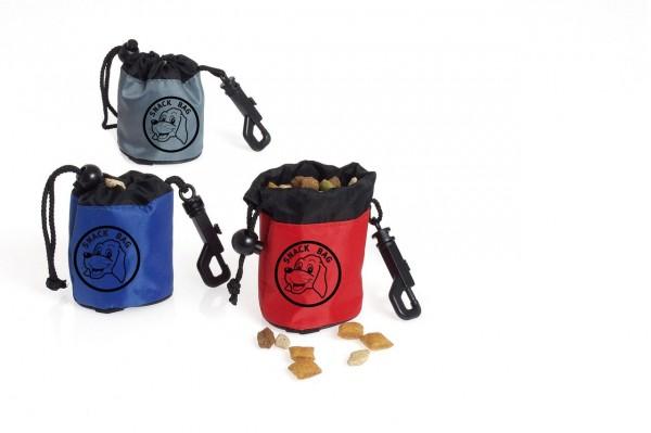 Futterbeutel - Futtertasche Snack Bag