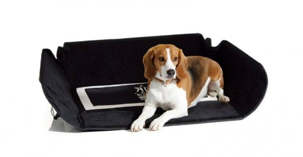 Hundematte - Hundebett 2 in 1 Rock Dog von Togfit