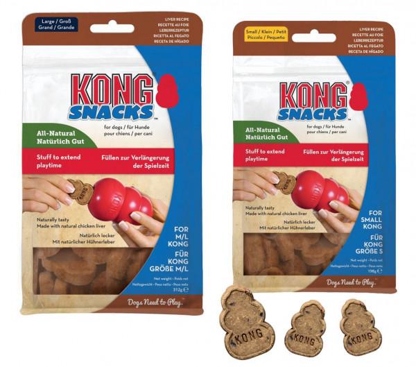 KONG Stuff'n Liver-Snacks