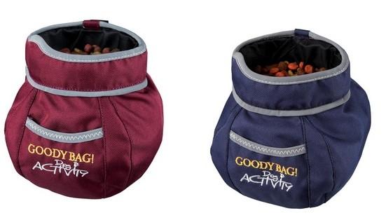 Snack-Tasche Goody Bag - Futtertasche