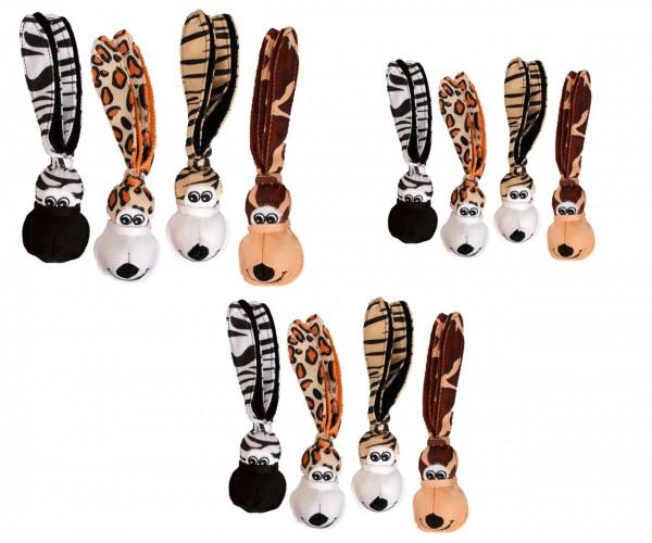 Kong Wubba Floppy Ears - Hundespielzeug