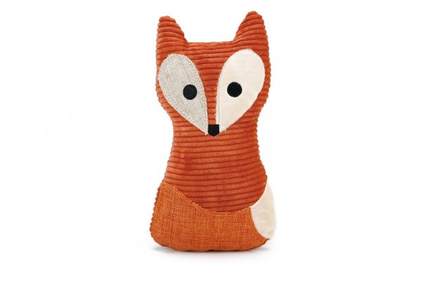 Designed by Lotte Hundespielzeug Fuchs Vido
