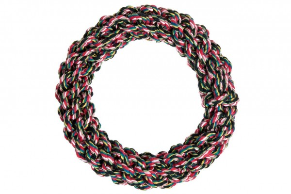 Baumwollspielzeug Ring