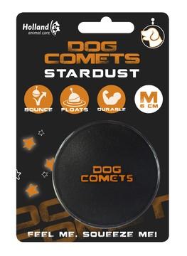 Dog Comets Ball Stardust Schwarz