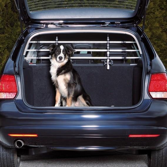 Auto-Schutzgitter für Hunde
