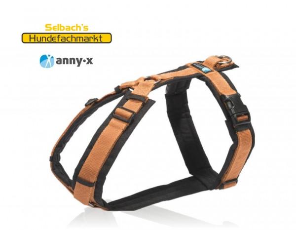 AnnyX Fun Schwarz-Beige