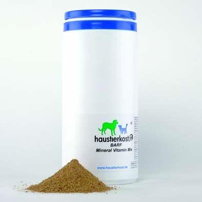 BARF Mineral Vitamin Mix 1kg