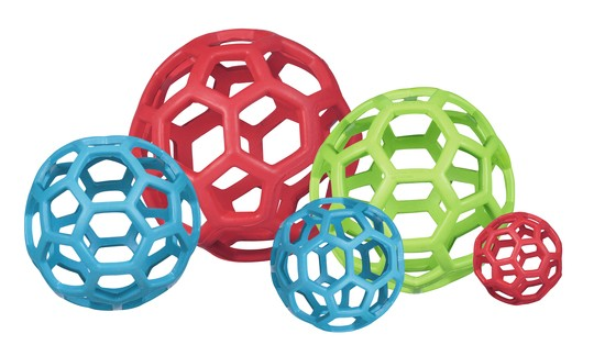 JW HOL-EE ROLLER - Gitterball für Hunde