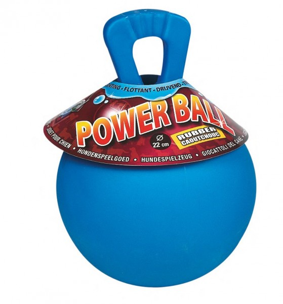 Power Ball Hundeball