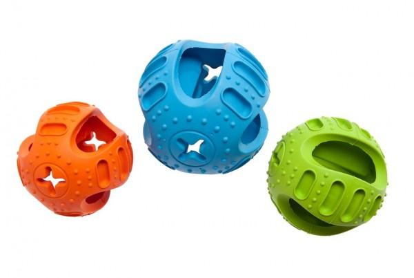 Ruffus Stuff'n Bouncer ø: 9.5 cm - Hundespielzeug