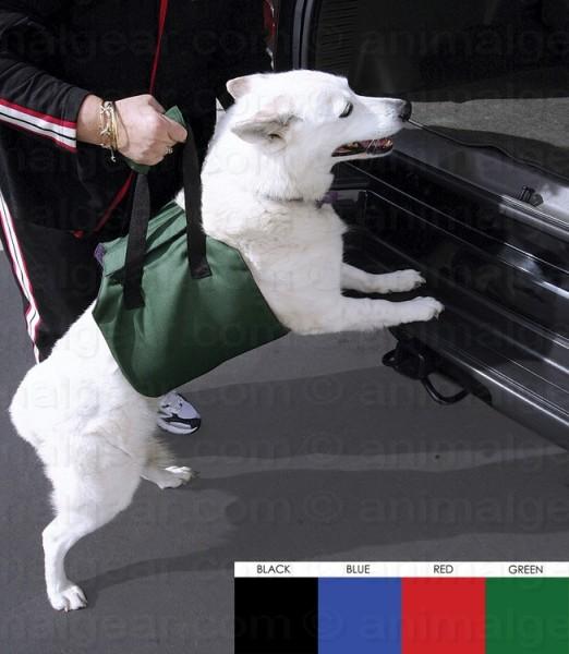 Tragehilfe für Hunde von Doxtasy