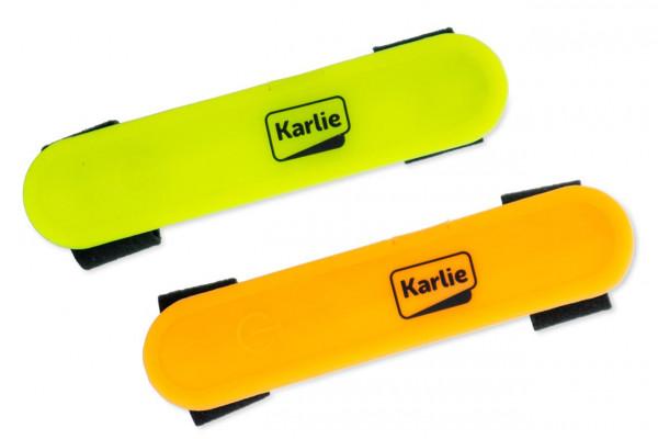 Leuchthalsband - Visio Light USB Band von Karlie