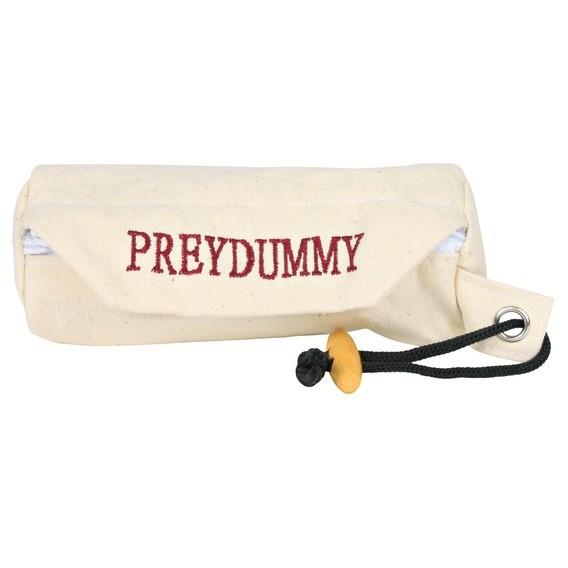 Preydummy - Futterdummy - Bringsel Canvas