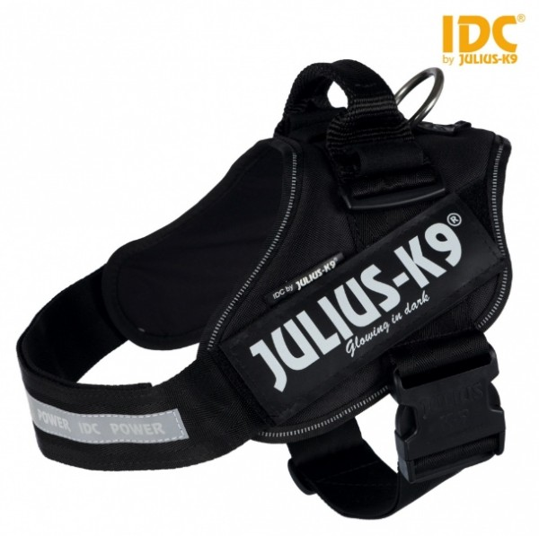 Julius-K9 IDC® Powergeschirr