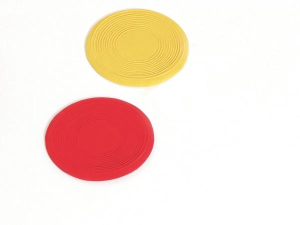 Latex Frisbee