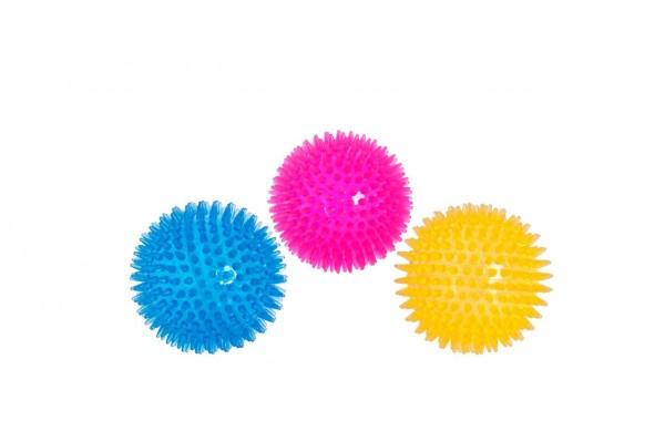 Hundespielzeug TPR Igelball