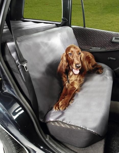 Autoschutzdecke Car Guard für Hunde
